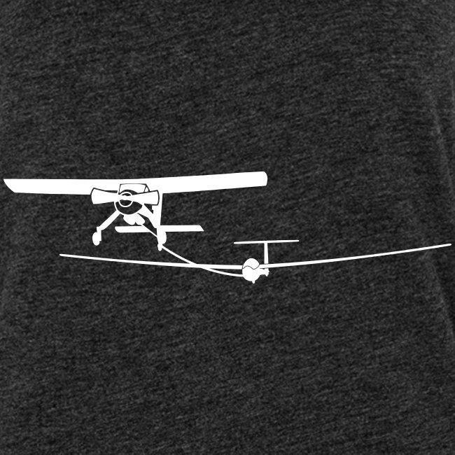 Flugzeug Pilot Segelflugzeug Segelflieger gleiten