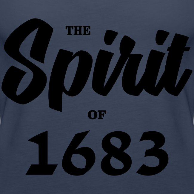 The Spirit of 1683