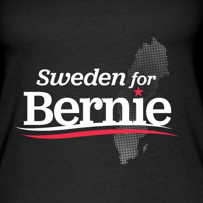Sweden for Bernie