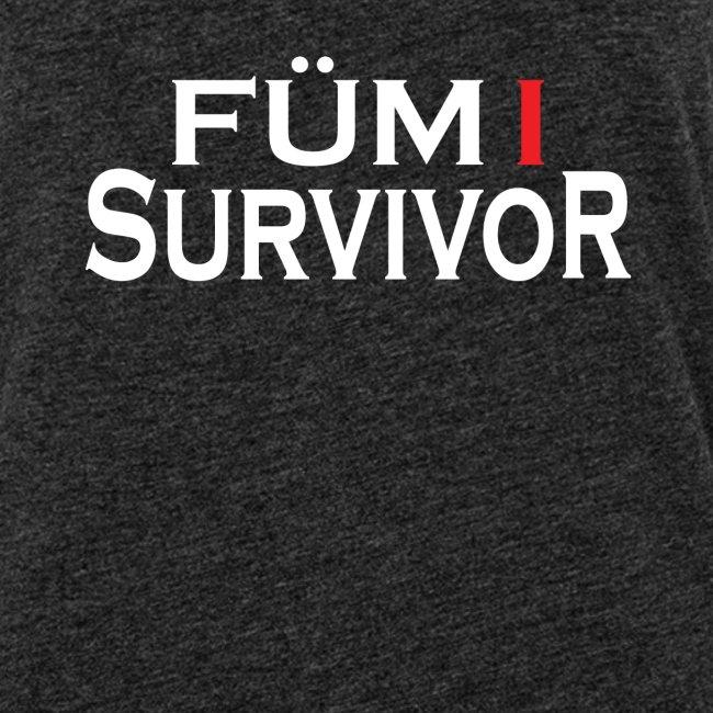FÜM 1 Survivor - Lustige Wiener Jusstudenten