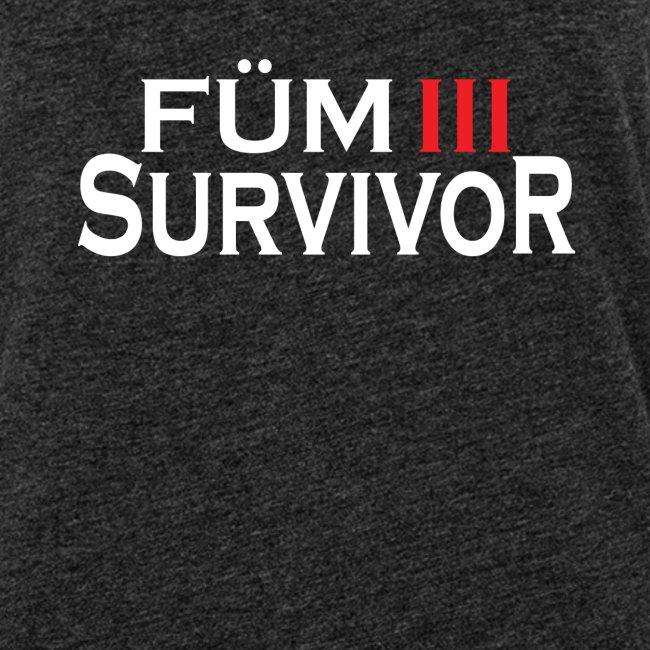 FÜM 3 Survivor - Lustige Wiener Jusstudenten