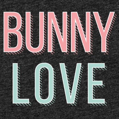 bunny love kaninchen - Frauen Premium Tank Top