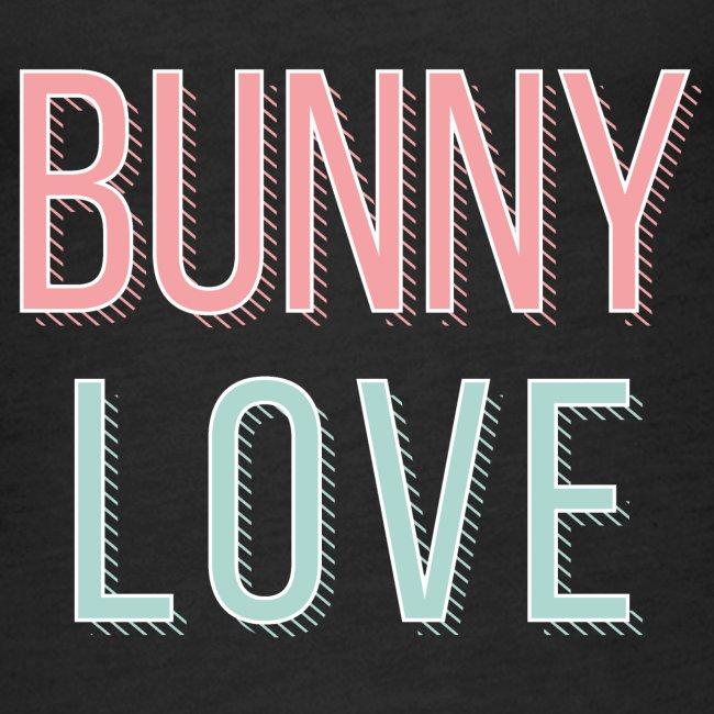 bunny love kaninchen