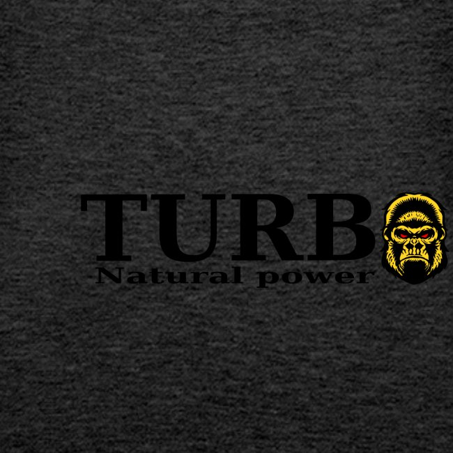 TURBO natural power