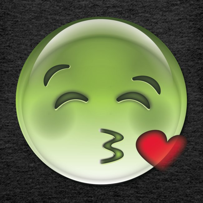 high emoji