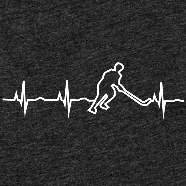 Heartbeat hockey - Mein Herz schlägt für Eishockey