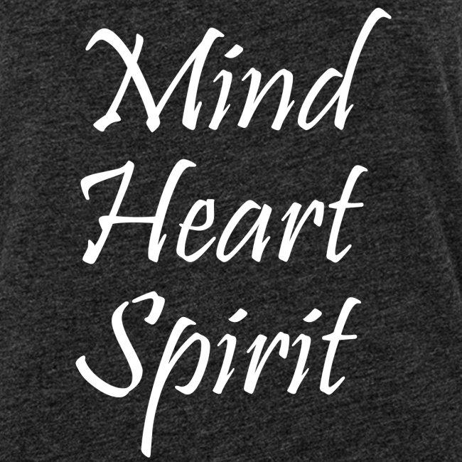 Mind Heart Spirit
