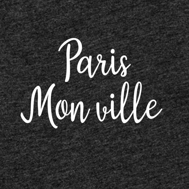 paris mon ville