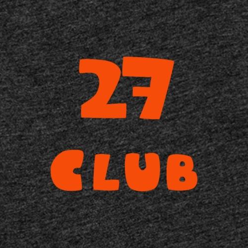 27club - Women's Premium Tank Top