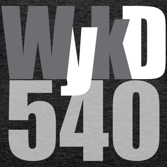 WykD 540 Grey