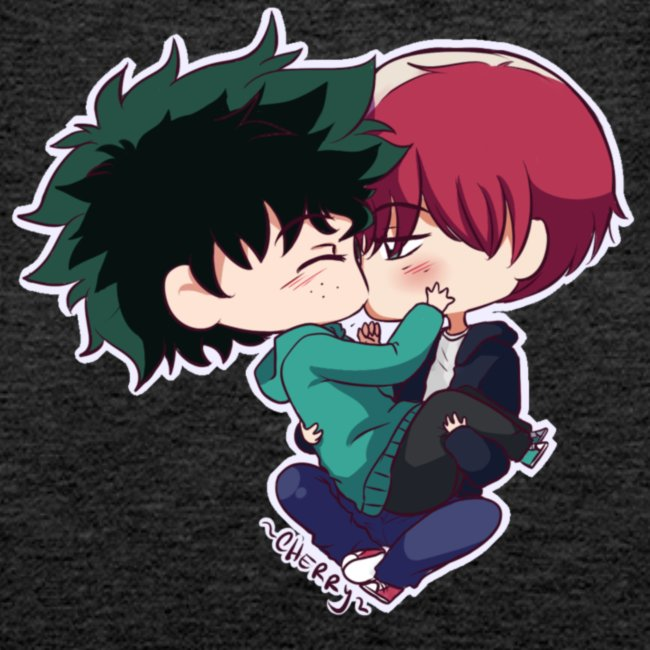 tododeku by dark cruel place
