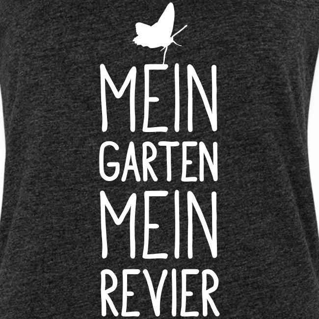 Mein Garten Mein Revier