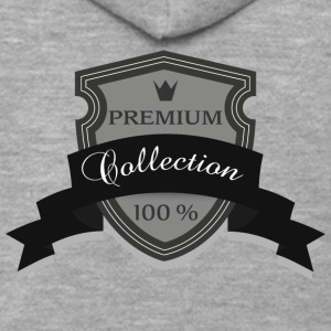 100% Premium Collection Brand - Premium Hettejakke for menn