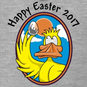 Happy Easter 2017 - Men's Premium Hooded Jacket
