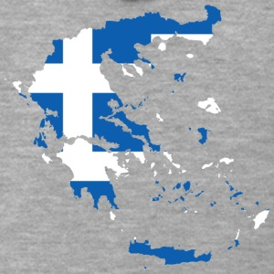 HELLAS 4 EVER COLLECTION - Premium Hettejakke for menn