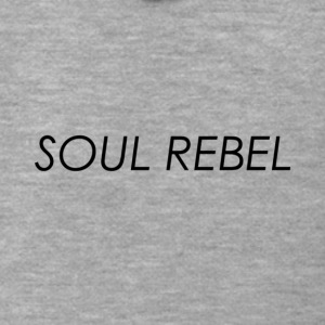 Soul Rebel - Men's Premium Hooded Jacket