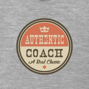 COACH AUTHENTIQUE - COACH - Veste à capuche Premium Homme