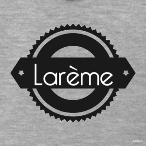Larème - Men's Premium Hooded Jacket