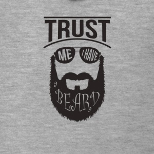 Trust Me I Have A Bear - Men's Premium Hooded Jacket