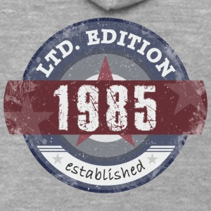 LtdEdition 1985 - Premium Hettejakke for menn