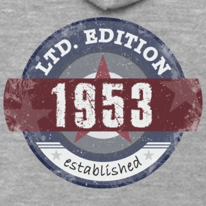 LtdEdition 1953 - Premium Hettejakke for menn