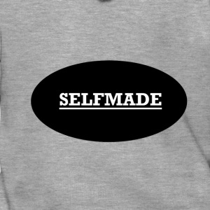 Self Made - Veste à capuche Premium Homme