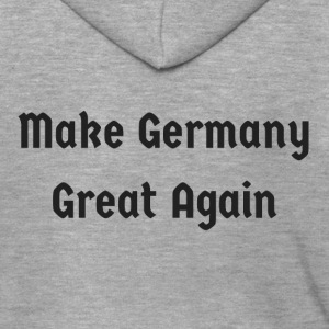 Make_Germany_Great_Again - Premium-Luvjacka herr