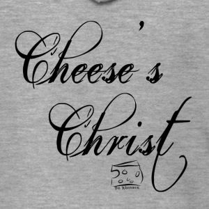 Cheese's Christ - Men's Premium Hooded Jacket