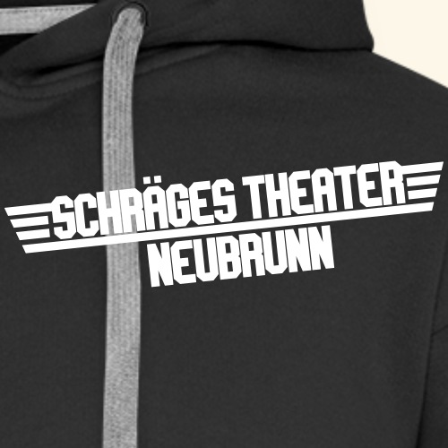 Logo Schräges Theater Neubrunn