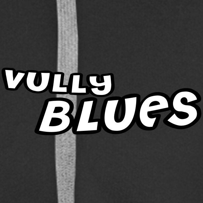 Guitare dos / Vully Blues classique poitrine