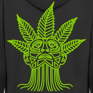 Hemp Maya - Premium Hettejakke for menn