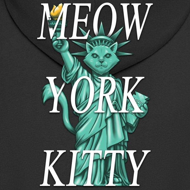 Meow York Kitty