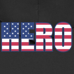 Hero USA - Men's Premium Hooded Jacket
