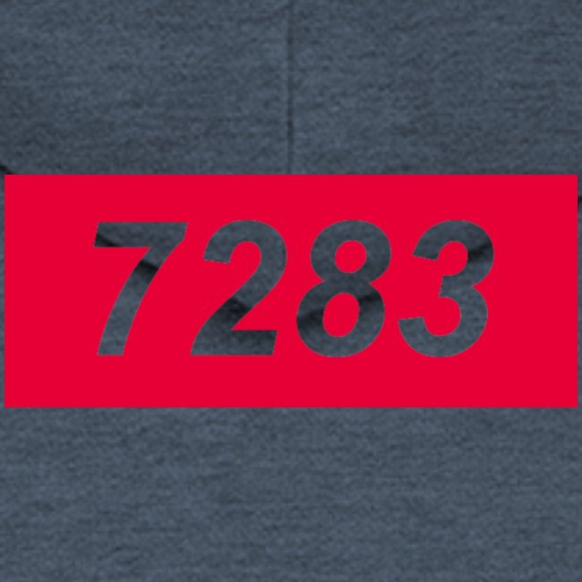 7283-Red