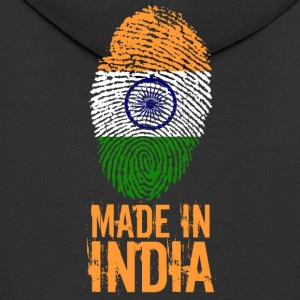 Made in India / Made in India - Men's Premium Hooded Jacket