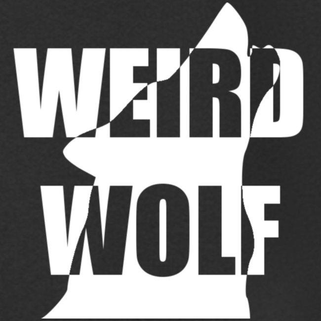 WeirdWolf Logo