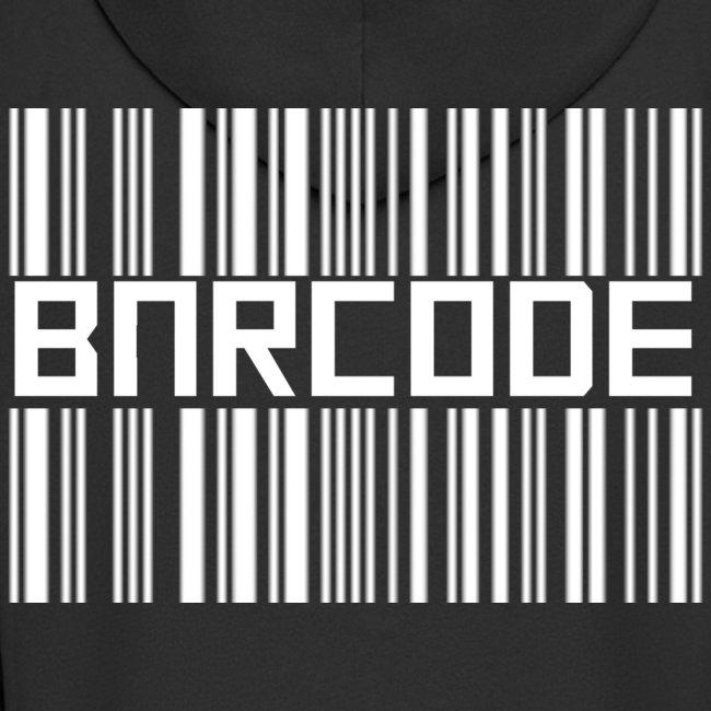 BARCODE BLACK