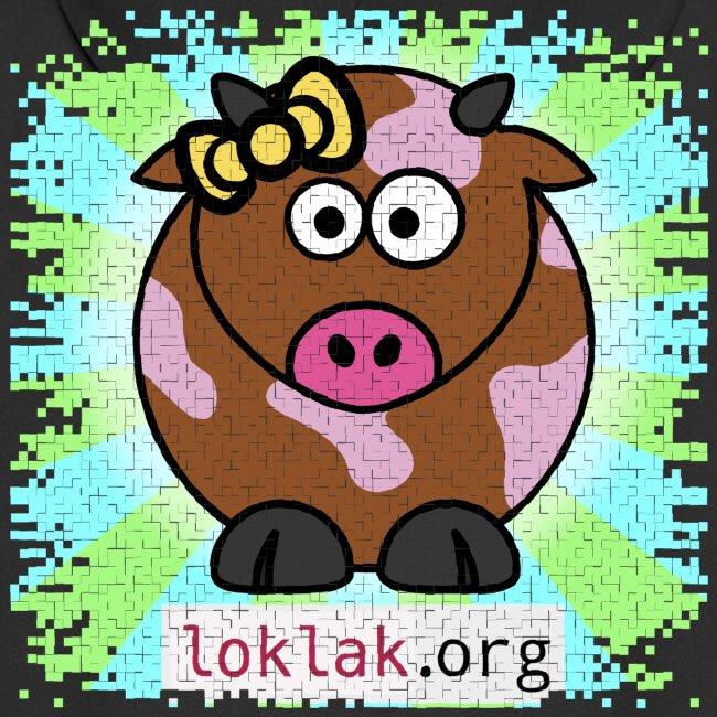 loklak org matrix
