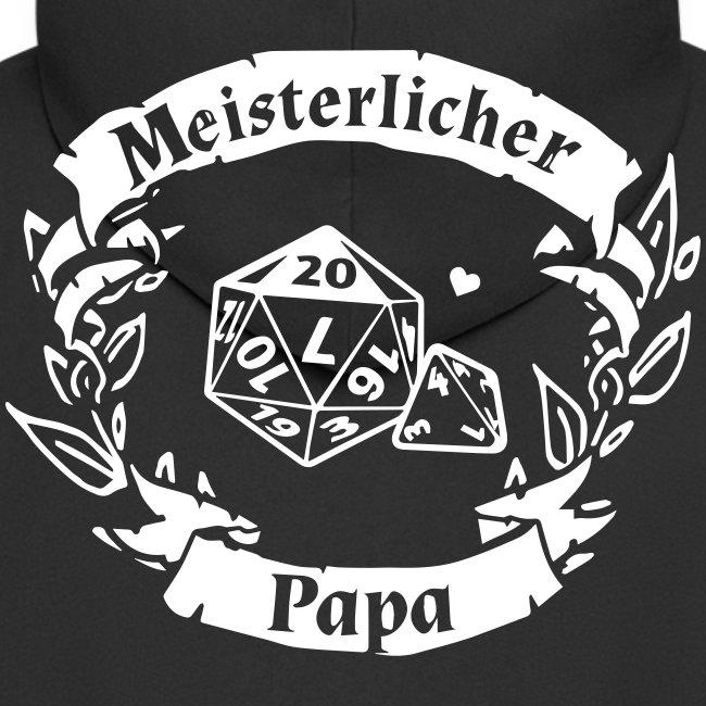 Rollenspiel Meister Papa