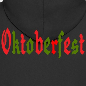 OKTOBERFEST - Men's Premium Hooded Jacket