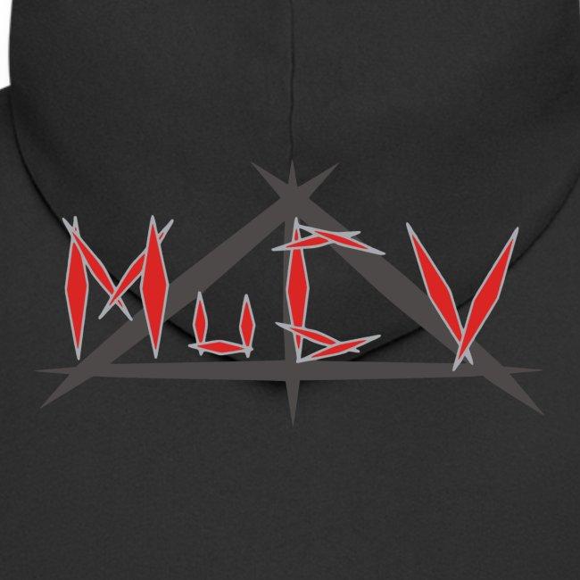 MuCV Logo Rot