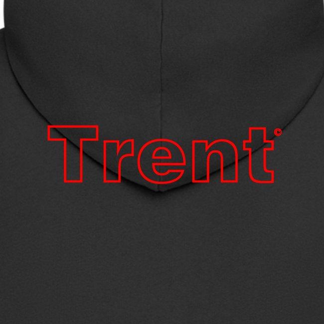 TRENT classic red