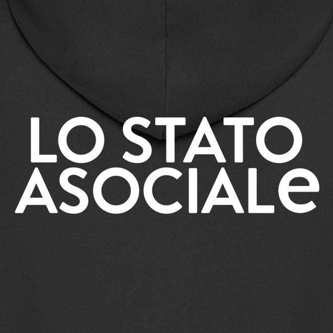 T-Shirt Logo Nera