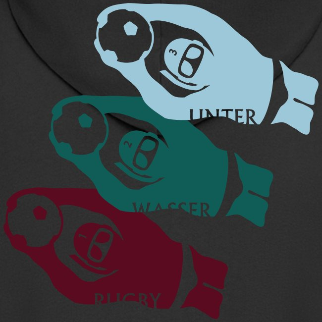 3 UWR-Spieler