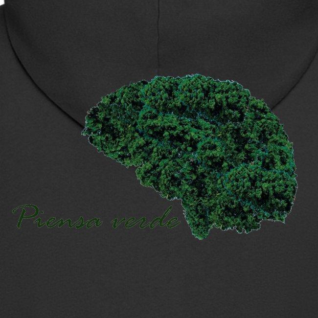 Piensa verde