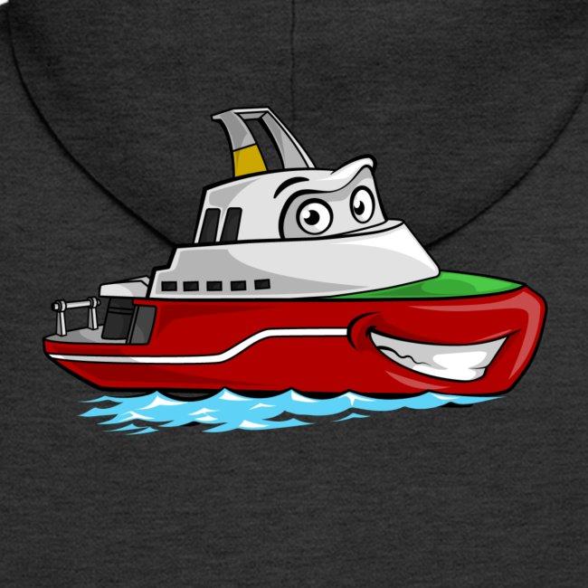 Boaty McBoatface