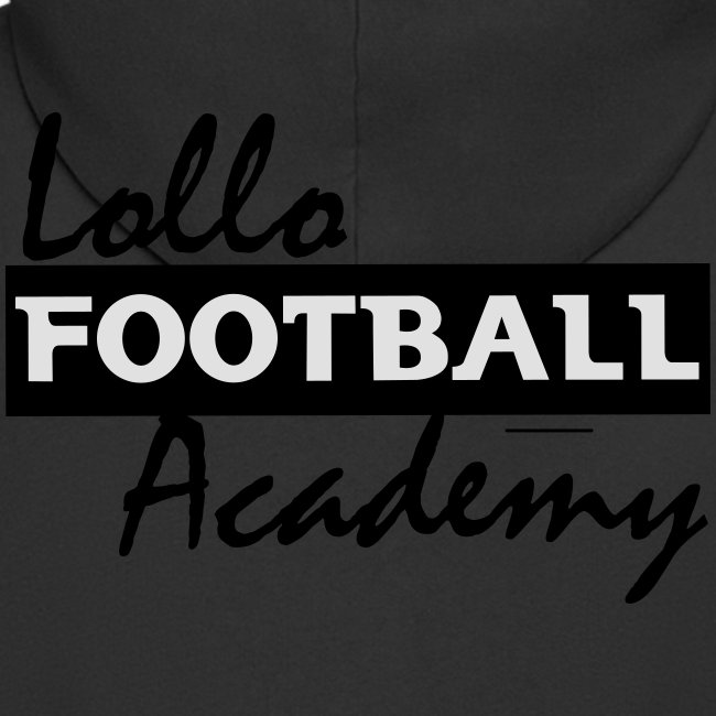 Sweater - Lollo Academy
