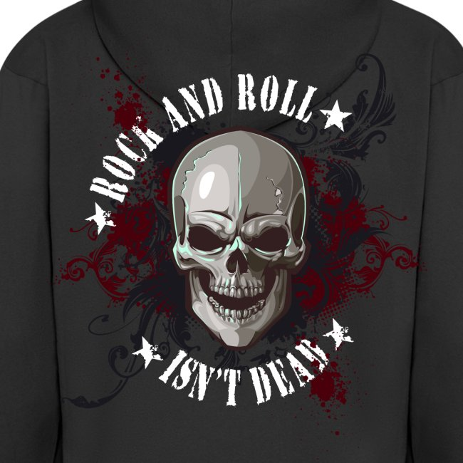 Rock and Roll isn´t dead