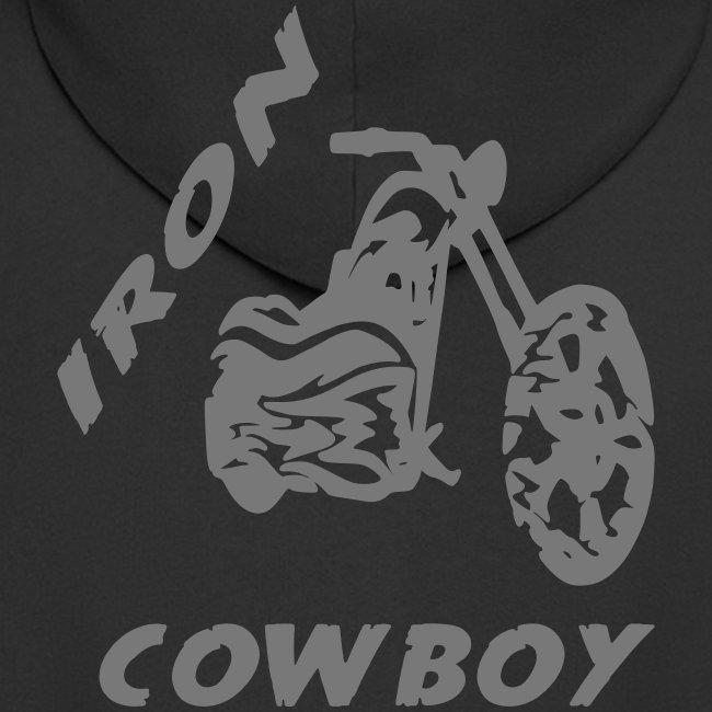 iron cowboy