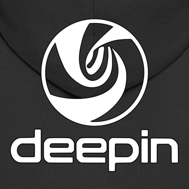 deepinlogotrasparente